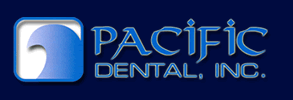 Pacific Dental Lab Logo